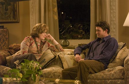 Meryl Streep, Uma Thurman und Bryan Greenberg in Couchgeflüster