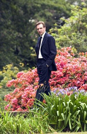 Der ewige Gaertner mit Ralph Fiennes und Rachel Weisz