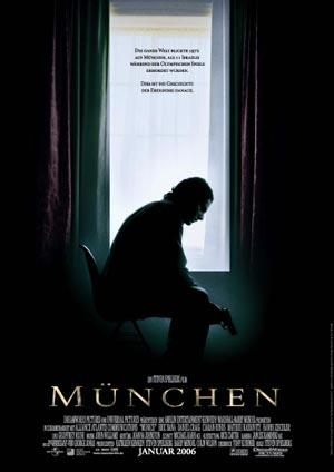München mit Eric Bana
