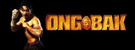Ong-Bak mit Tony Jaa