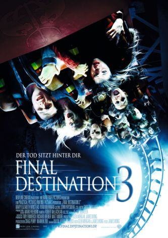 Final Destination 3 (FSK 18)