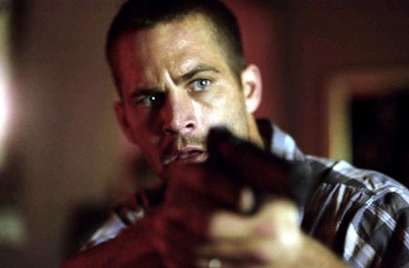 Running Scared mit Paul Walker