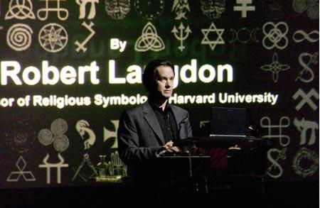 The Da Vinci Code - Sakrileg mit Tom Hanks und Audrey Tautou