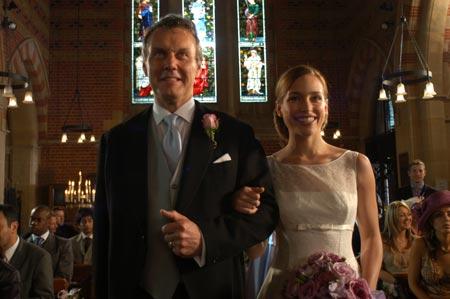 Eine Hochzeit zu dritt (mit Piper Perabo und Matthew Goode)
