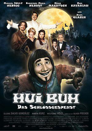 Huih Buh - Das Schlossgespenst