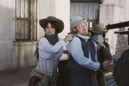 Bandidas (mit Salma Hayek und Penélope Cruz)