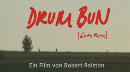 Drum Bun - Roadmovie mit Felix Theissen