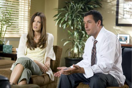 Klick (mit Adam Sandler, Kate Beckinsale, Christopher Walken und Jake Hoffman)