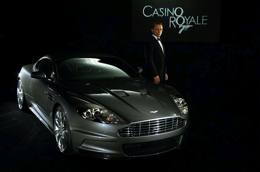 Casino Royale (007 - James Bond 21)