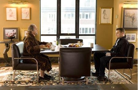 Departed - Unter Feinden - mit Jack Nicholson, Leonardo DiCaprio & Matt Damon