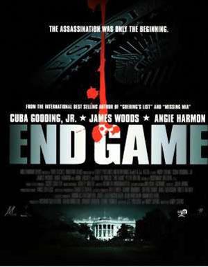 End Game (mit Cuba Gooding Jr.)