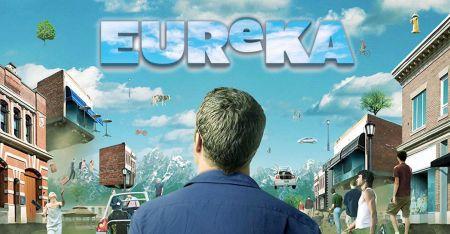 Eureka - Die geheime Stadt (Eureka)