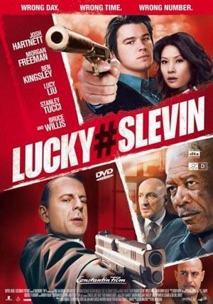 Lucky Number Slevin mit Josh Hartnett, Bruce Willis und Lucy Liu