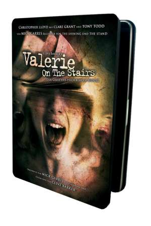 Master Of Horror 2.08: Valerie On The Stairs (nur auf DVD)