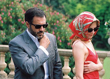 Manche mögen's reich mit Jose Garcia und Isabelle Carre