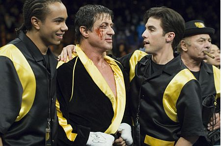 Rocky Balboa von und mit Silvester Stallone