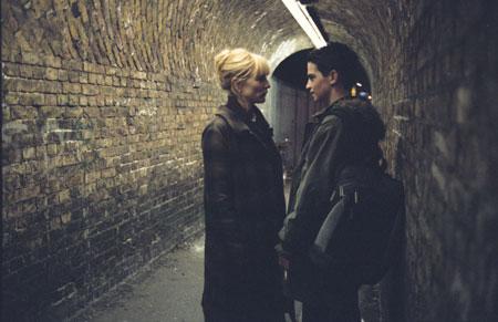 Tagebuch eines Skandals mit Judi Dench, Cate Blanchett und Andrew Simpson