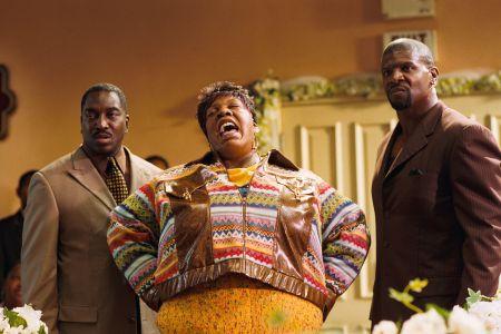 Norbit mit Eddie Murphy, Thandie Newton und Cuba Gooding Jr.