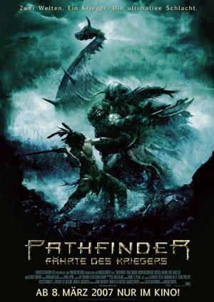 Pathfinder mit Karl Urban, Ralf Möller, Russell Means und Moon Bloodgood