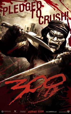 300 - nach den Comics von Frank Miller