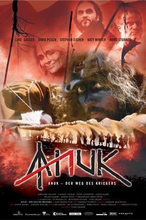 Anuk - Der Weg des Kriegers von und mit Luke Gasser und Doro Pesch