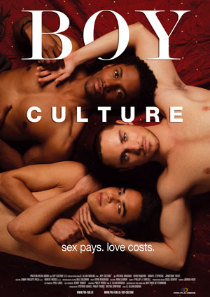 Boy Culture mit Patrick Bauchau und Darryl Stephens