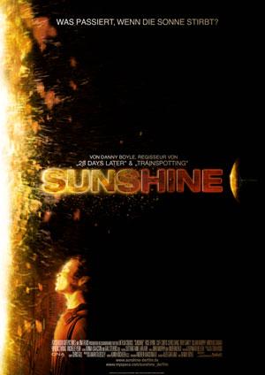 Sunshine mit Cillian Murphy und Chris Evans