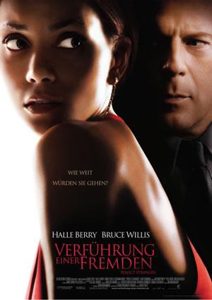 Verführung einer Fremden mit Halle Berry und Bruce Willis