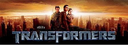 Transformers - Teil 1