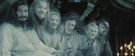 Der Sternwanderer mit Charlie Cox, Michelle Pfeiffer, Claire Danes und Robert De Niro