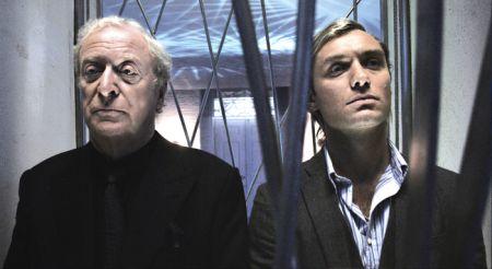 1 Mord für 2 mit Michael Caine und Jude Law