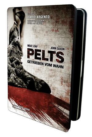 Pelts - Getrieben vom Wahn mit Meat Loaf