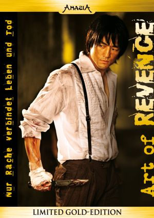 Art of Revenge (DVD)
