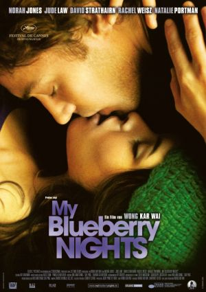 My Blueberry Nights mit Norah Jones, Jude Law und Natalie Portman