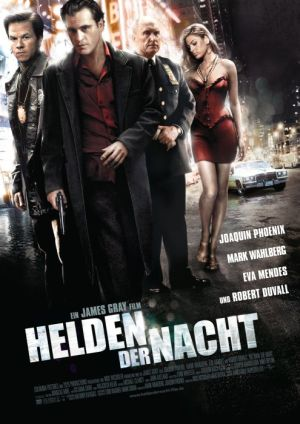 Helden der Nacht - We own the Night
