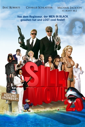 Silly Movie 2.0 mit Eric Roberts und Michael Jackson