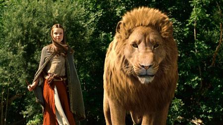 Die Chroniken von Narnia - Prinz Kaspian von Narnia mit Ben Barnes