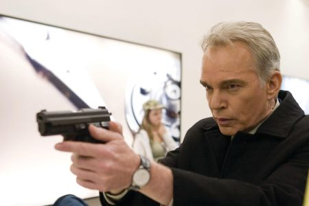 Eagle Eye mit Shia LaBeouf und Billy Bob Thornton