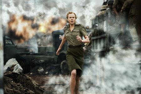 Australia mit Nicole Kidman und Hugh Jackman
