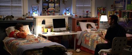 Bedtime Stories mit Adam Sandler und Keri Russell