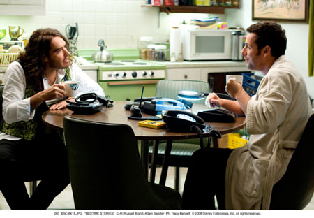 Bedtime Stories with Adam Sandler and Keri Russell