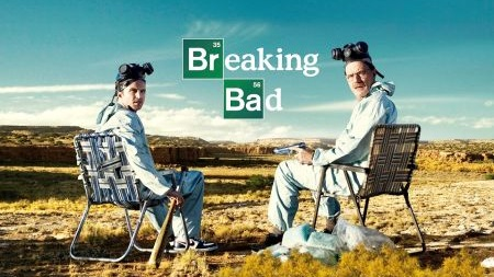 Breaking Bad - Die komplette Serie