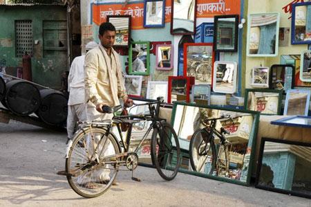 Billu Barber (mit Shahrukh Khan und Irrfan Khan)