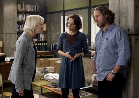 State of Play - Stand der Dinge (mit Russell Crowe, Ben Affleck und Helen Mirren)