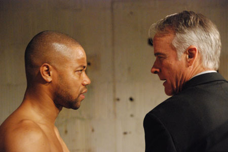 Way of War (mit Cuba Gooding Jr. und J.K. Simmons)
