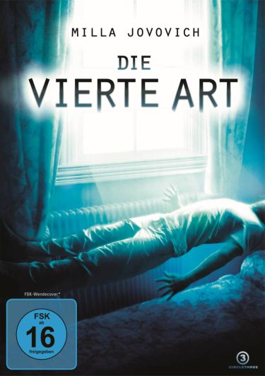 Die vierte Art (The Fourth Kind)