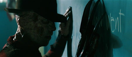 A Nightmare on Elm Street (mit Jackie Earle Hales, Rooney Mara und Kyle Gallner)
