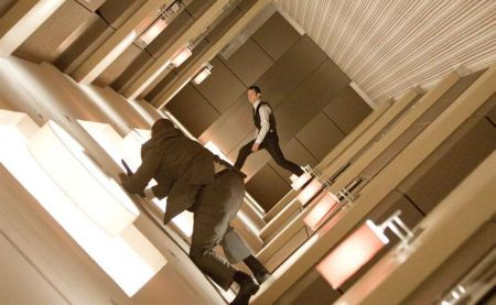Inception (von Christopher Nolan)