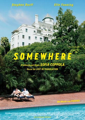 Somewhere (von Sophia Coppola)