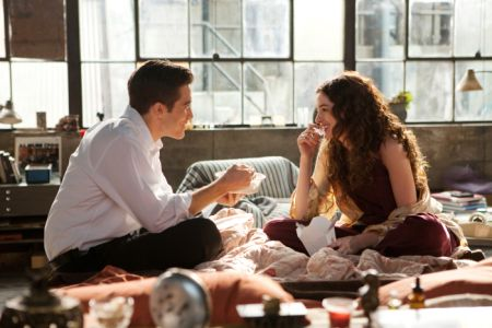 love and other drugs - Nebenwirkungen inklusive